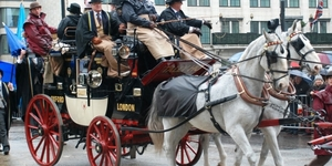 13 Fascinating London Horse Facts
