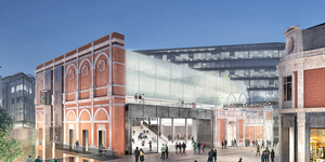 This Is What The New Museum Of London Could Look Like