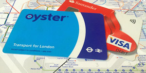 Oyster And Contactless Fares Not Always The Same Price