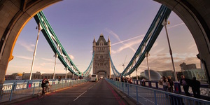 Tower Bridge Will Close To Traffic For 3 Months