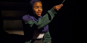 Review: Tales Of FGM In Cuttin' It