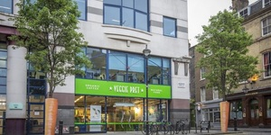 London News Roundup: Veggie Pret Opens In Central London