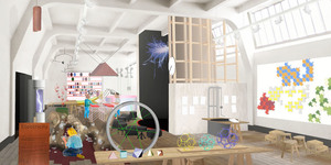 Book Now For The Science Museum's New Interactive Gallery