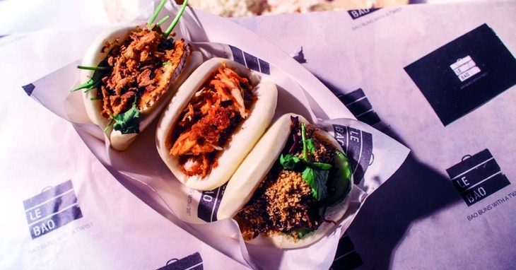 An Asian Street Food Night Market Is Coming To South East London