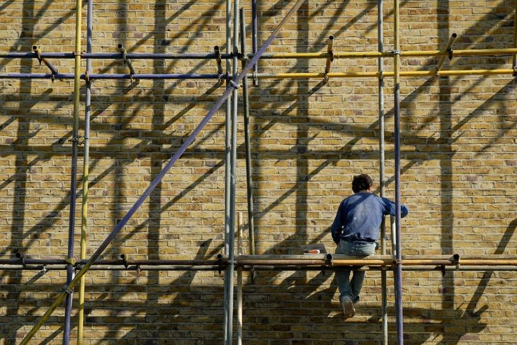Experts Explain What Could Happen To London's Housing Market