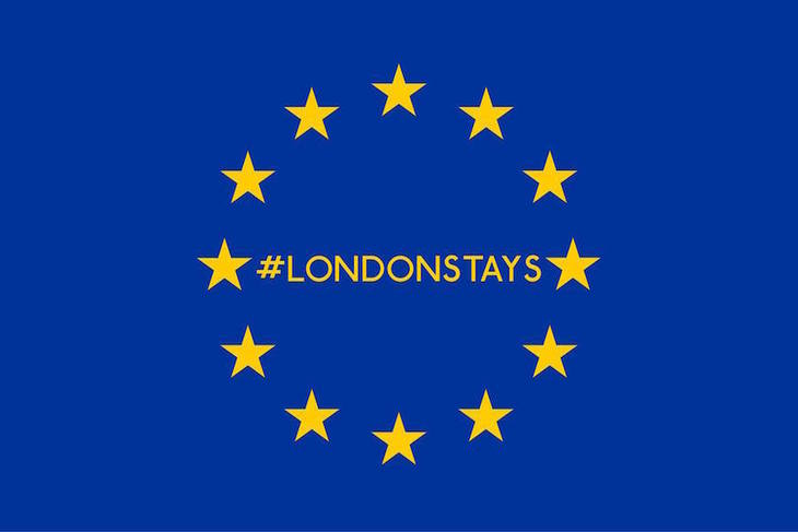 'Positivity' The Focus Of Pro-Remain Rally In London
