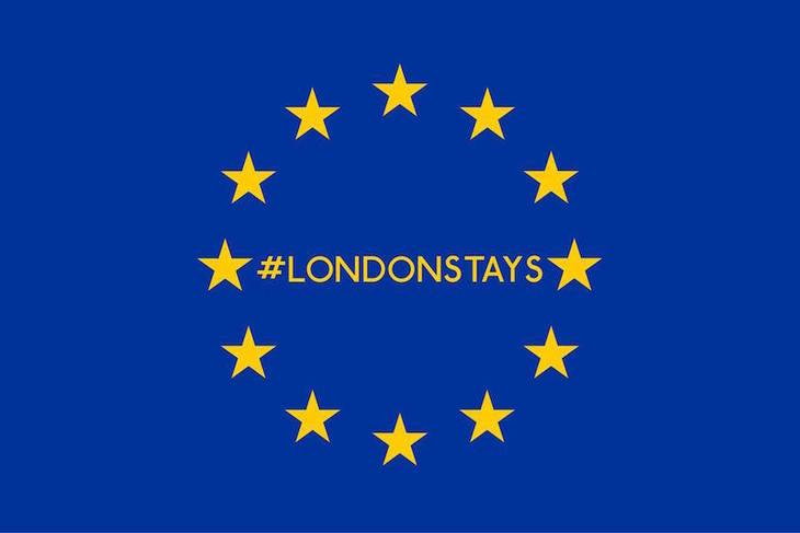Huge Anti-Brexit Rally To Be Held In Trafalgar Square