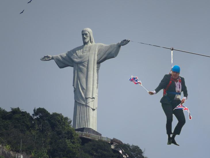 6 Things Boris Johnson Could Do Next