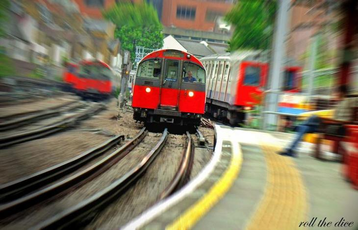 10 Places That Should Have A Tube Station