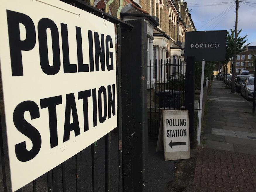 5 London Boroughs Vote Leave