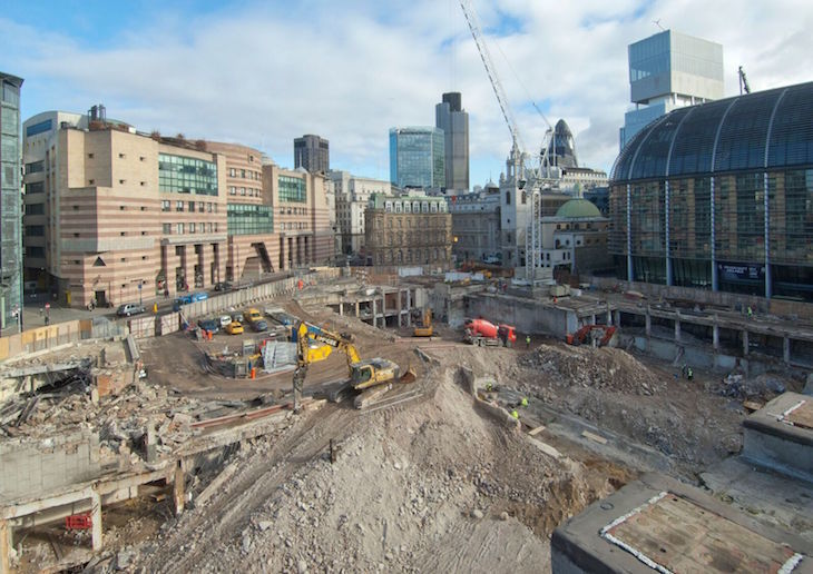 First Reference To London Uncovered Near Thames