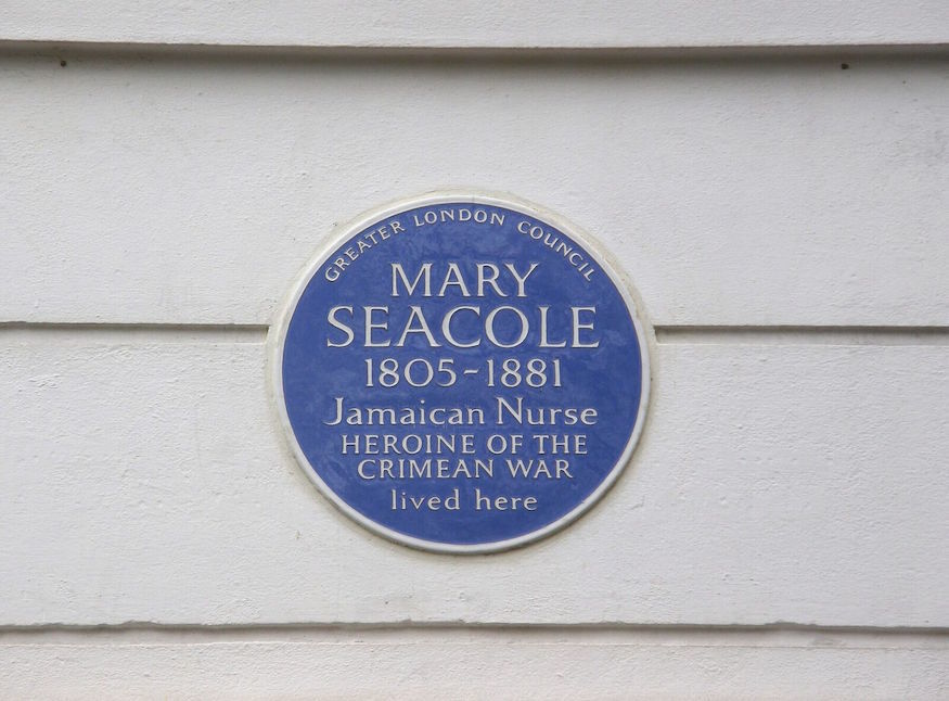 The Easy Way To Locate A Blue Plaque In London