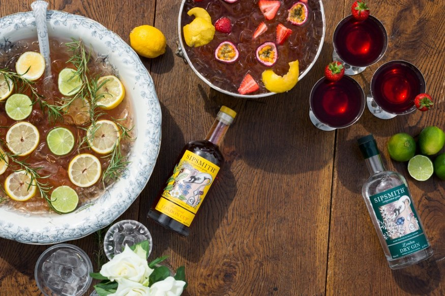 The 19th Century Punch House Returns To London