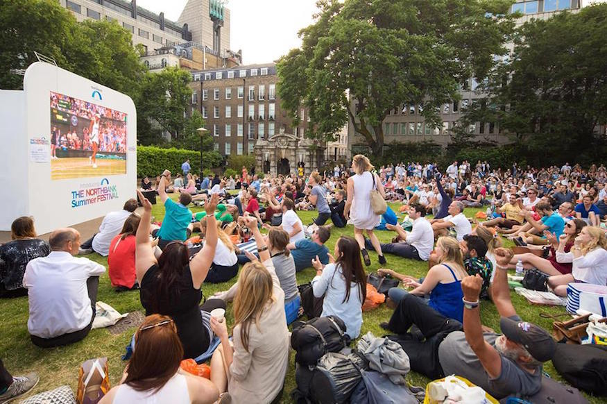 Free And Cheap London Events: 27June-3 July 2016