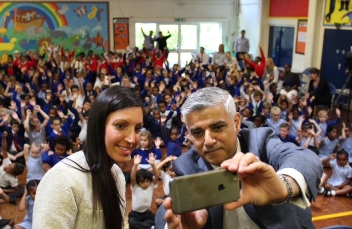 Doctor Rosena Allin-Khan Is The New MP For Tooting