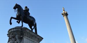 Mythbusted: London's horse statues follow a secret code