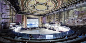 Help Save This Stunning Victorian Theatre