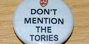Is This Tory MP's Job Utterly Superfluous?