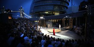 Theatre With The Roof Off: Outdoor Shows To Watch This Summer