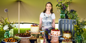 Check Out This Edible Art Inspired By Roald Dahl