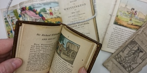 London Just Inherited This Amazing Dick Whittington Collection