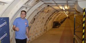 Hidden London: The Cavernous Shelter Beneath Clapham