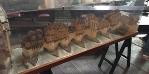 London's Fairy Tale Medieval Bridge Was A Nightmare