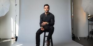 Ramin Karimloo: Musical Theatre, Buff