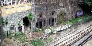 The London Railway That's Been Closed For Almost A Century