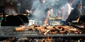 Calling All Carnivores! This Meat Festival Is Your Nirvana