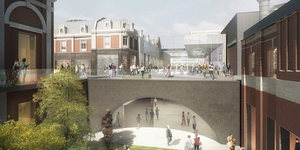 The New Museum Of London Will Look Like This