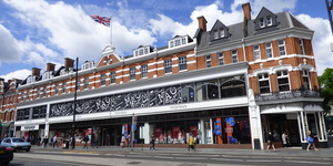 Inside The Brixton Department Store With 130 Years Of History