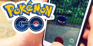 The Top London Attractions For Finding Rare Pokemon