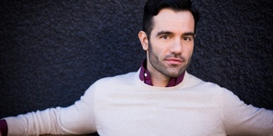 Interview: Theatre Heart-Throb Ramin Karimloo