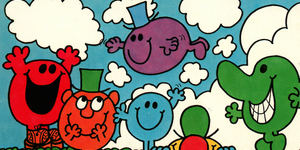 A Mr Men Museum Is Coming To South Bank