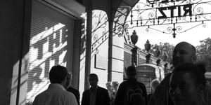 The Ritz Hotel's £1,500 Rule