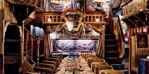 London's Quirkiest Restaurants