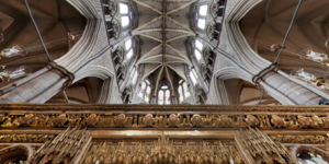 Look Around Westminster Abbey For Free