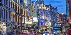 The Best Restaurants, Bars And Pubs In The West End
