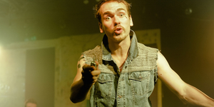 Choose Life, Choose An Immersive Trainspotting Experience