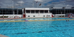 The West London Lido That Came Back From The Dead