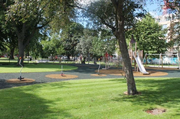 South London Park Reopens This Weekend
