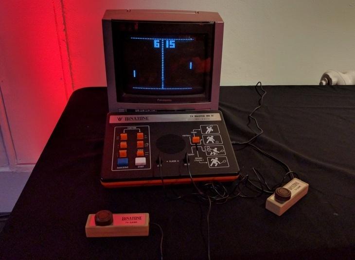 Retro Gaming Meets The Future