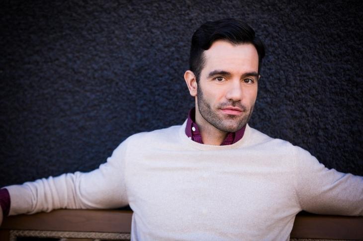 Interview: Theatre Heart-Throb Ramin Karimloo
