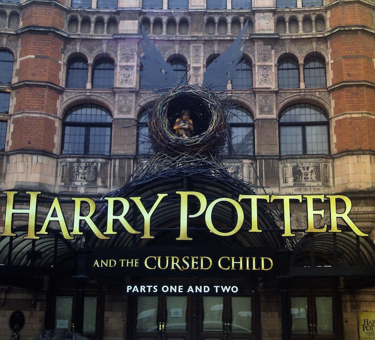 Don't Miss These Midnight Launches Of Harry Potter And The Cursed Child