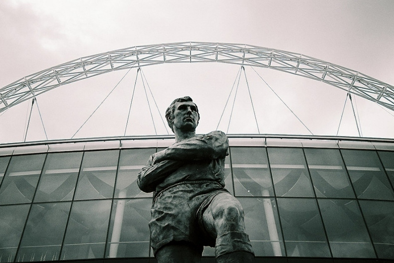 Relive England's 1966 World Cup Victory... At Wembley