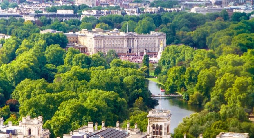 13 Secrets Of Buckingham Palace | Londonist