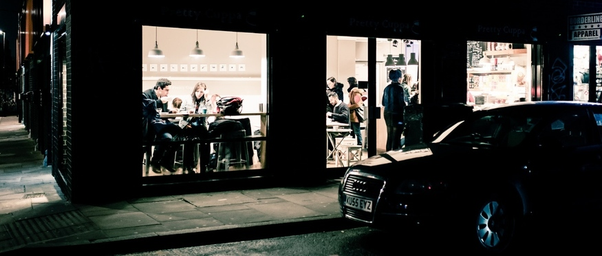 London's Gentrification Is A Good Thing: Here's Why