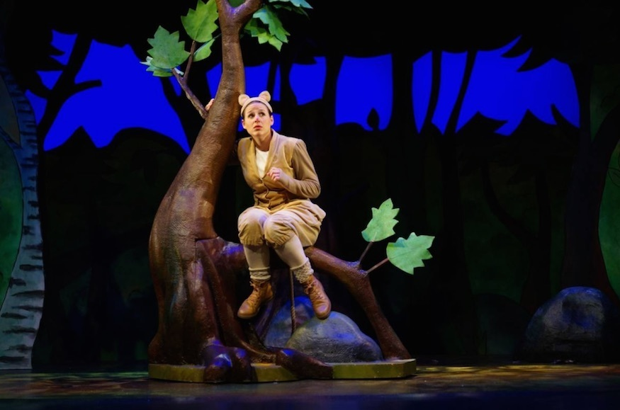 Treat your kids to an amazing London theatre show this summer