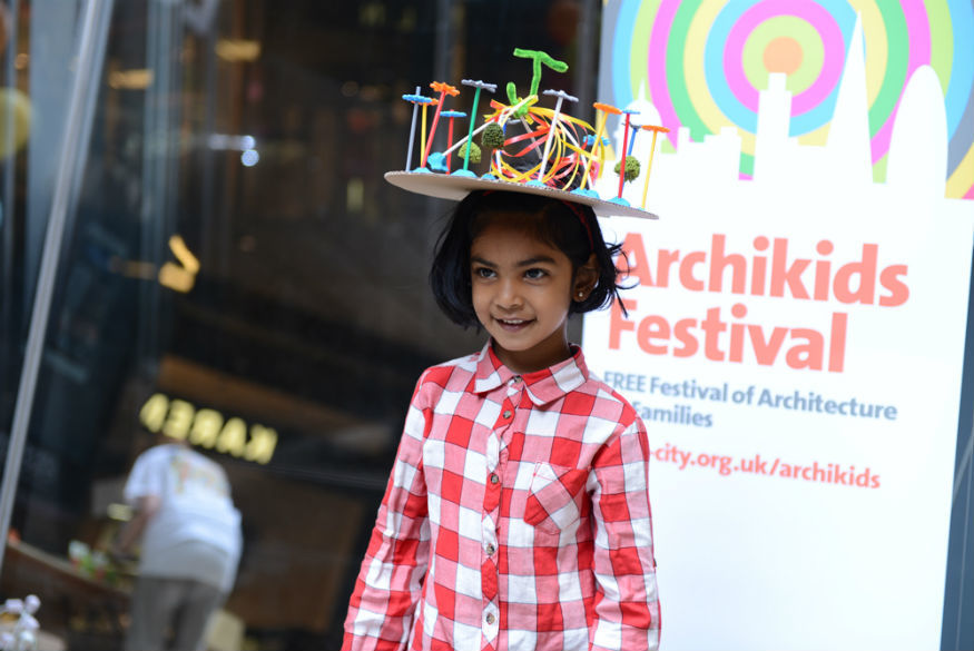 Free Family Fun: Archikids Festival 2016
